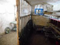 chlév (Prodej chaty / chalupy 400 m², Josefův Důl)