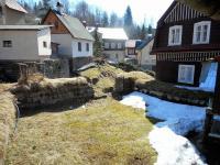 bývalý rybník (Prodej chaty / chalupy 400 m², Josefův Důl)