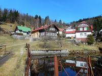 pohled (Prodej chaty / chalupy 400 m², Josefův Důl)