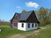 Prodej domu v osobním vlastnictví 170 m², Lučany nad Nisou