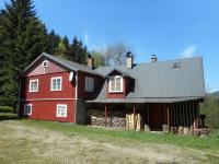 Prodej chaty / chalupy 250 m², Tanvald