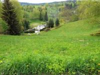 Prodej pozemku 5042 m², Janov nad Nisou