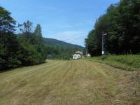 Prodej pozemku 4009 m², Plavy