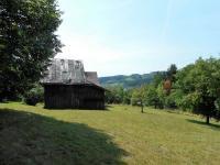 Prodej pozemku 4261 m², Velké Hamry