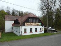 Prodej penzionu 390 m², Josefův Důl