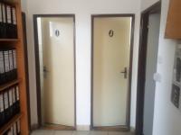 toalety (Pronájem kancelářských prostor 108 m², Turnov)