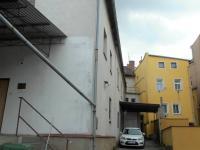 dům (Pronájem kancelářských prostor 108 m², Turnov)