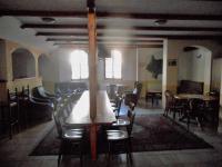 spol. místnost (Prodej domu v osobním vlastnictví 320 m², Desná)