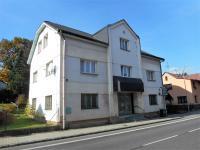 Prodej nájemního domu 350 m², Velké Hamry