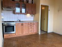 pokoj s kuchyň. koutem - Prodej bytu 2+kk v osobním vlastnictví 36 m², Liberec