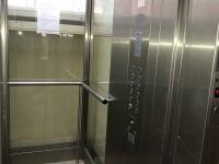 nový výtah - Prodej bytu 2+kk v osobním vlastnictví 36 m², Liberec