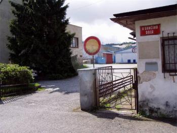 02 - Pronájem komerčního objektu 180 m², Jablonec nad Nisou