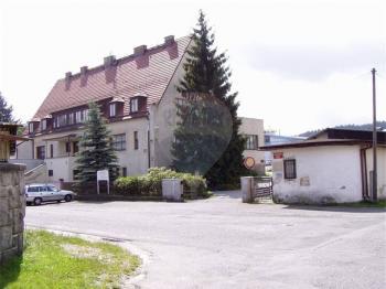 01 - Pronájem komerčního objektu 180 m², Jablonec nad Nisou