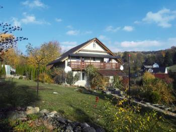 Prodej domu v osobním vlastnictví 126 m², Jablonec nad Nisou