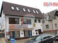 Pronájem restaurace 75 m², Liberec
