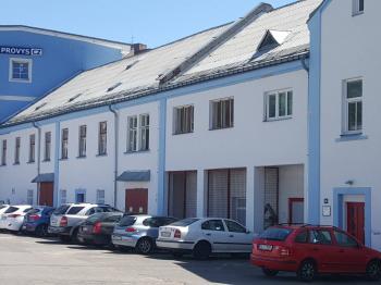 Pronájem kancelářských prostor 200 m², Jablonec nad Nisou