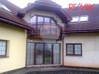 Prodej domu v osobním vlastnictví 240 m², Semily