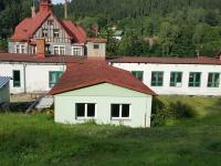 Prodej komerčního objektu 600 m², Josefův Důl