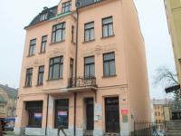 Pronájem kancelářských prostor 108 m², Jablonec nad Nisou