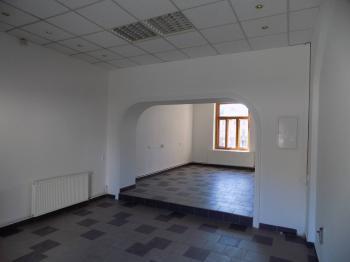 Pronájem obchodních prostor 52 m², Jablonec nad Nisou