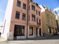 Pronájem obchodních prostor 32 m², Jablonec nad Nisou