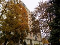 pohled na dům (Prodej bytu 4+1 v osobním vlastnictví 80 m², Liberec)