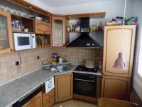 kuchyň (Prodej bytu 4+1 v osobním vlastnictví 80 m², Liberec)