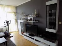 obývací pokoj (Prodej bytu 4+1 v osobním vlastnictví 80 m², Liberec)