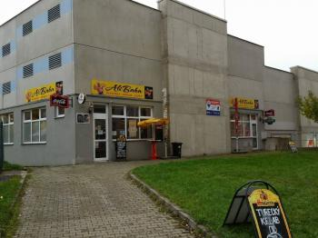 01 - Prodej komerčního objektu 195 m², Liberec