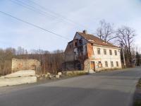 Prodej zemědělského objektu, 300 m2, Bílý Potok