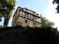 pohled na dům (Prodej domu v osobním vlastnictví 260 m², Liberec)