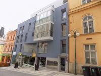 Pronájem obchodních prostor 106 m², Jablonec nad Nisou