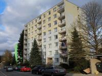 Prodej bytu 1+1 v osobním vlastnictví 38 m², Jablonec nad Nisou