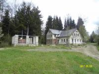 Prodej chaty / chalupy, 400 m2, Loužnice