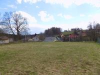 Prodej pozemku 1621 m², Jablonec nad Nisou