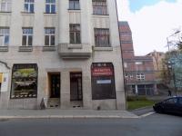 Pronájem komerčního objektu 30 m², Jablonec nad Nisou