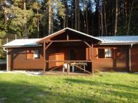 Prodej chaty / chalupy 50 m², Kněžmost