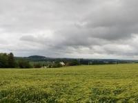 foto 8 - pohled k Jičínu (Prodej pozemku 16250 m², Dílce)