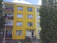 Pronájem bytu 1+1 v osobním vlastnictví 38 m², Rychnov u Jablonce nad Nisou