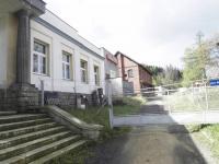 Prodej komerčního objektu 1800 m², Smržovka