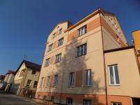 Prodej bytu 2+kk v osobním vlastnictví 70 m², Jablonec nad Nisou