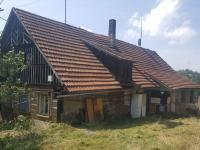Prodej chaty / chalupy 220 m², Košťálov