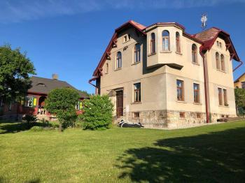 Prodej domu 160 m², Janov nad Nisou