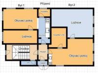 03 (Prodej domu v osobním vlastnictví 180 m², Jablonec nad Nisou)