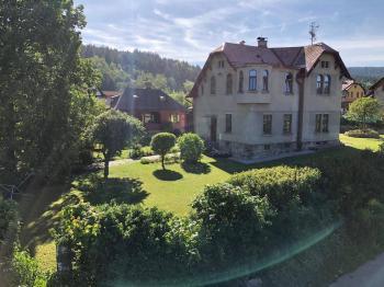 02 - Prodej domu v osobním vlastnictví 240 m², Jablonec nad Nisou