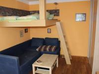 Pronájem bytu 1+1 v osobním vlastnictví 38 m², Jablonec nad Nisou