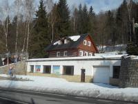 Prodej komerčního objektu 6482 m², Desná