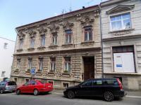 Prodej bytu Garsoniéra v družstevním vlastnictví 29 m², Jablonec nad Nisou