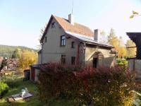 Prodej domu v osobním vlastnictví 120 m², Jablonec nad Nisou