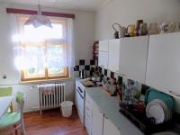 kuchyň (Prodej domu v osobním vlastnictví 120 m², Jablonec nad Nisou)